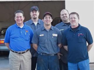 Excalibur Auto Repair - Austin, TX