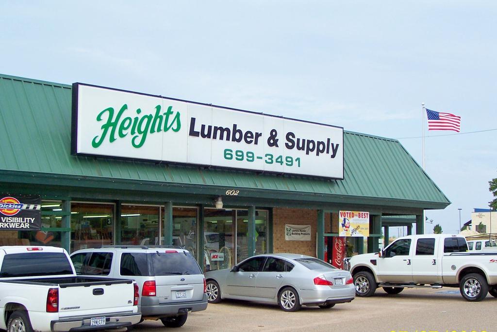 Lumber Supply Atlanta Ga