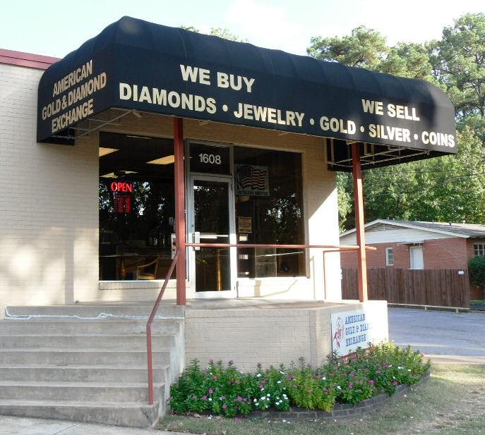 American Gold And Diamond Tyler Tx