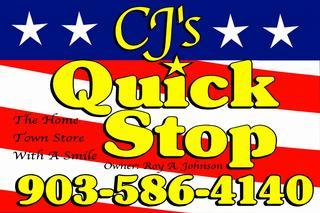 C J's Quick Stop - Homestead Business Directory