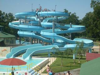 Summer Fun Water Park - Belton, TX