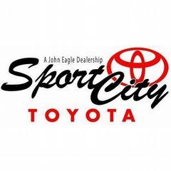 Sport city toyota dallas tx 75228 877 361 8852 auto for Sport city motors dallas