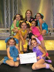 Pat Riddle School of Dance - Colleyville, TX