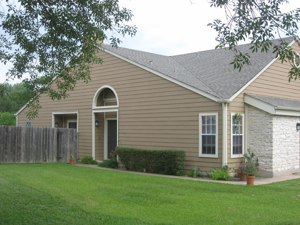 Ranchstone Garden Homes Austin Tx 78759 512 335 4366