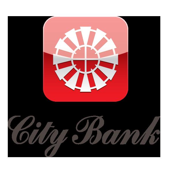 Logo City Bank For City Bank Mortgage