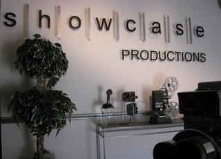 Showcase Productions - Dallas, TX