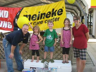 Meineke Car Care Center - Humble, TX