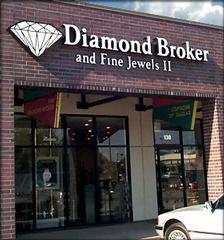Diamond Broker - Dallas, TX