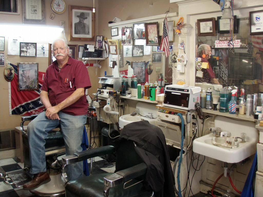 Lamars Barbershop by Lamars Barber Shop