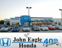 Honda Of Fort Worth Coupons >> John Eagle Honda - Dallas TX 75209   888-408-4444   Used Car Dealers
