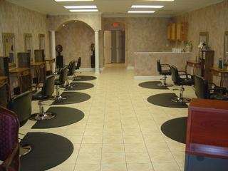 Image Perfect Hair Salon - Leander, TX