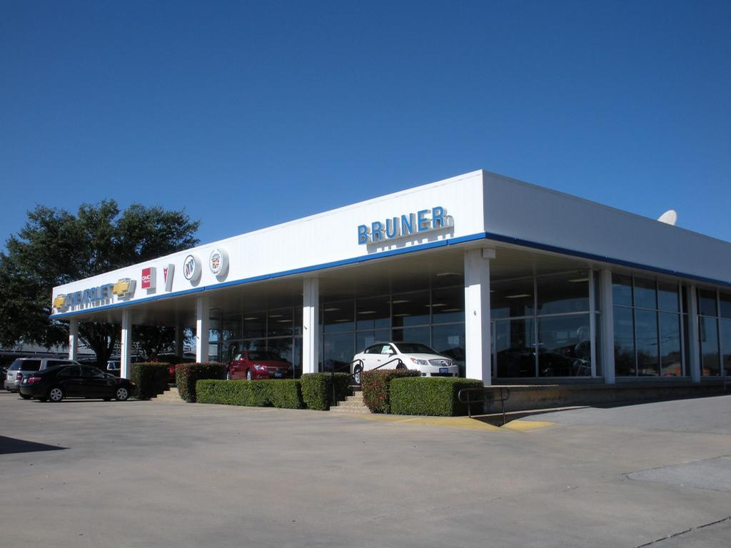 bruner motors stephenville tx 76401 254 434 2439
