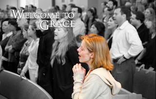 Grace Bible Church - Dallas, TX