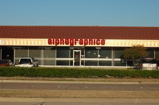 Alpha Graphics - Richardson, TX