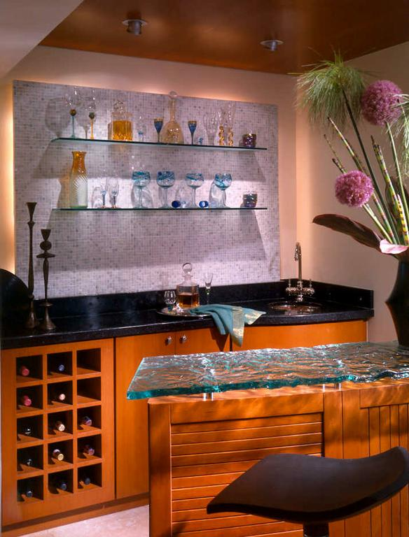 Residential bar from mc designers incorporated in miami fl 33175 - Residential bars ...
