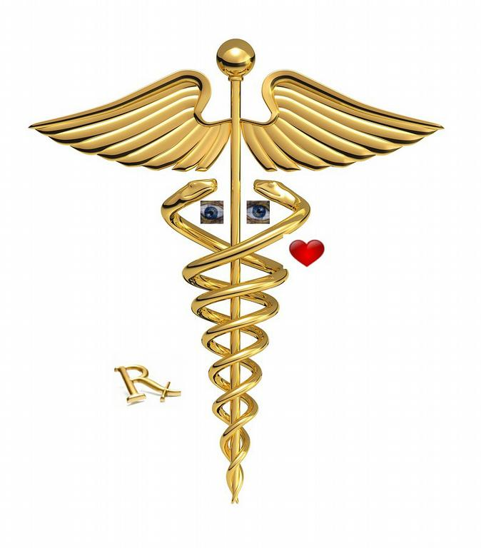 Medical Prescription Symbols