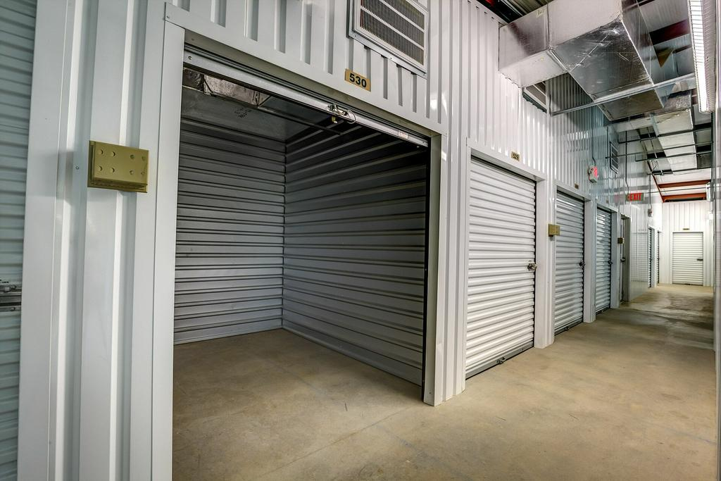 Self Storage Units   Climate And Non Climate Controlled