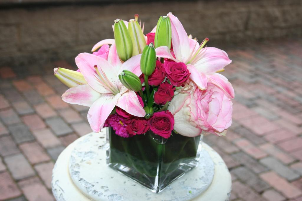 Bohemian Angel Flowers & Gifts - Dallas TX 75204 | 214-754-9922