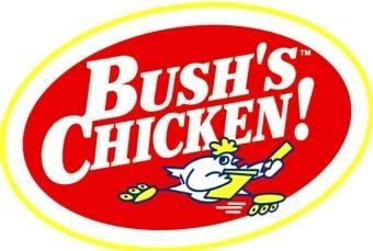 by Bush's Chicken
