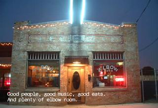 Elbow Room - Dallas, TX