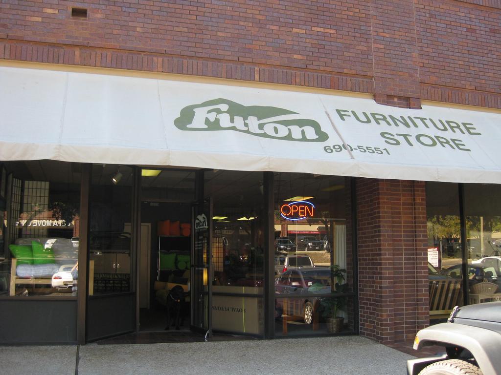 futon store 005 from Futon Furniture Store in San Antonio