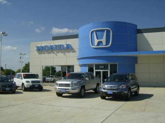 Cleo Bay Honda Killeen Tx 76543 866 467 7450 Car