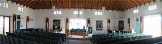 Grace Lutheran Church - Carrollton, TX
