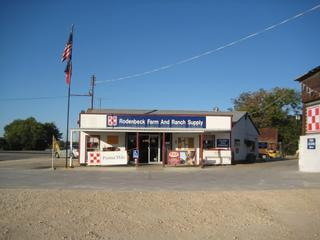 Rodenbeck Farm & Ranch - Thorndale, TX