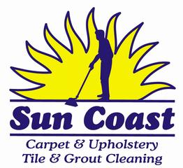 All Sun Coast Carpet Upholstery Tile And Grout Cleaning