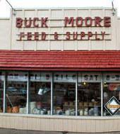 Buck Moore Feed Supply - Austin, TX