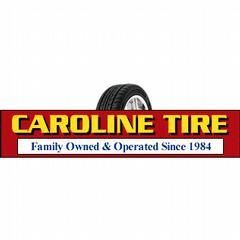 Caroline Tire Inc West Palm Beach Fl
