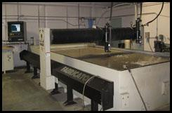 precision machine shop houston