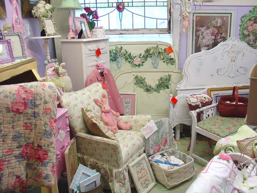 Brilliant Shabby Cottage Chic Furniture From Camilles In Spring Tx 77373 Interior Design Ideas Helimdqseriescom