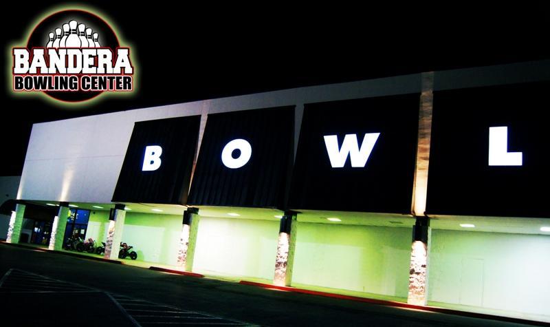 Bandera Bowling Center San Antonio Tx 78238 210 523