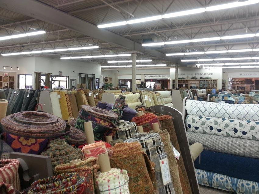 pictures for interior fabrics in houston tx 77069