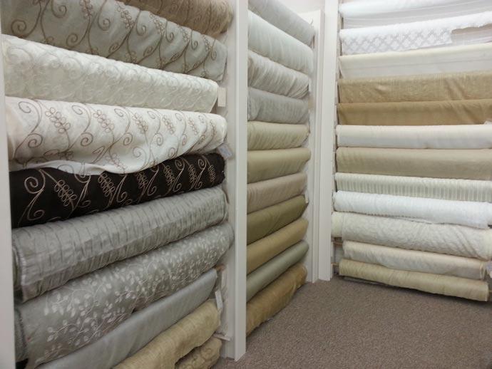 Interior Fabrics Houston