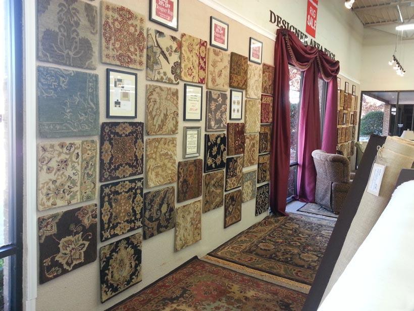 Interior Fabrics Houston Tx 77069 281 444 1707