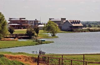 Beaumont Ranch - Grandview, TX