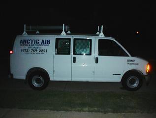 Arctic Air - Plano, TX