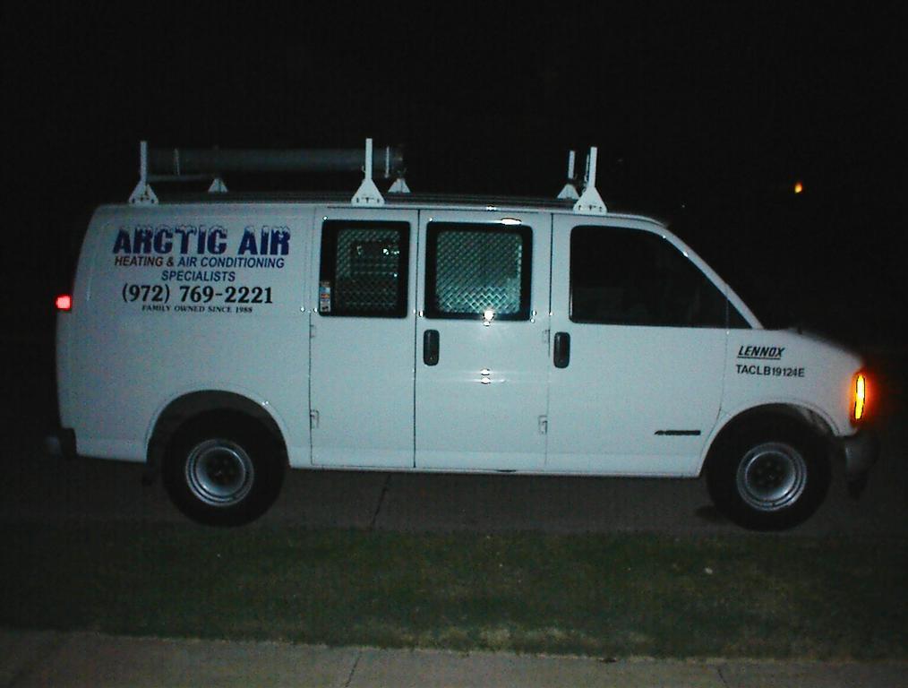 Artic Air Plano Tx 75075 972 769 2221 Plumbing