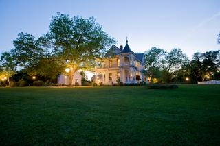Barr Mansion & Artisan Bllrm - Austin, TX