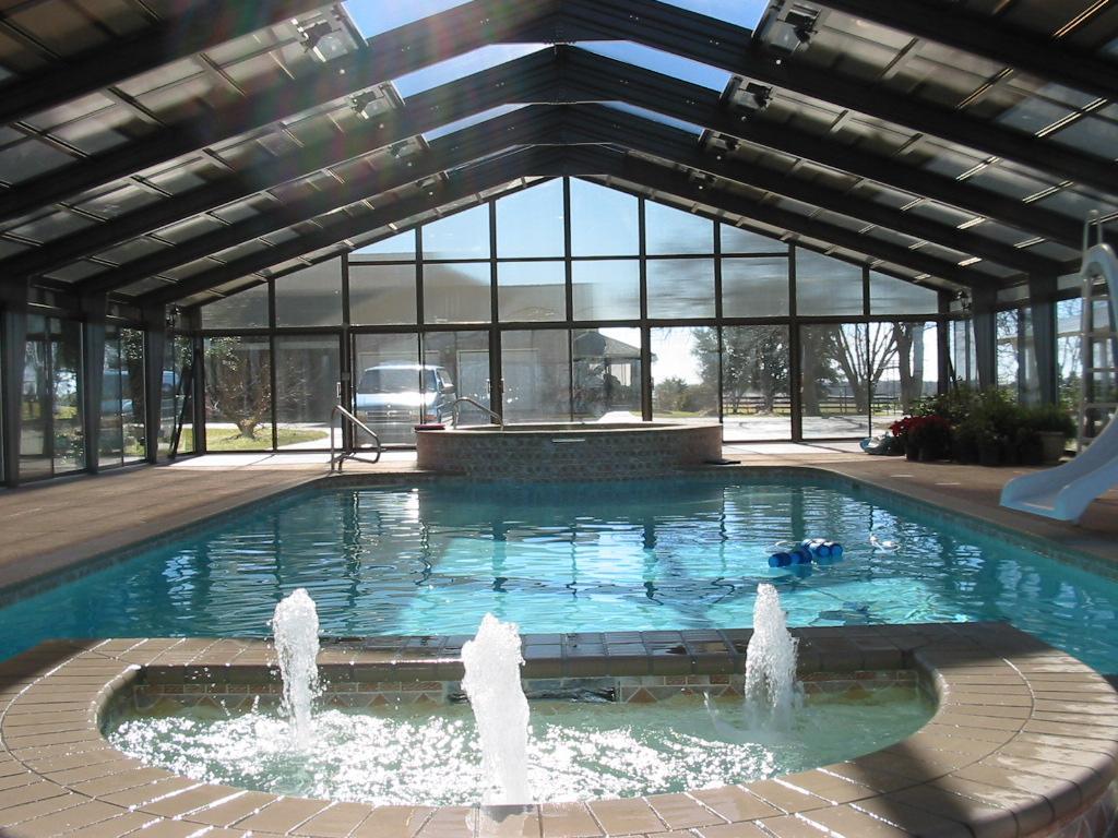 Opening Roof Pool Enclosure 3 Jpg From Sun Fun