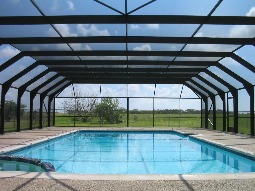 Pool Enclosure Screen 26 Jpg From Sun Fun Enclosures In