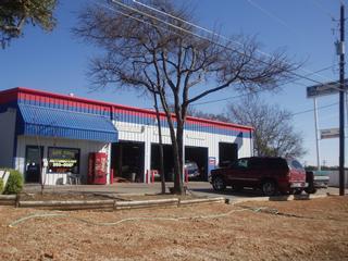 McSpadden's Automotive - Austin, TX