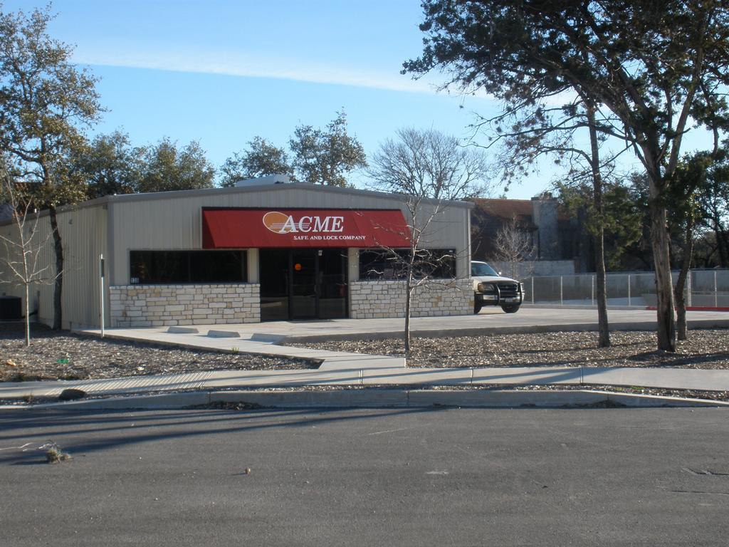 Acme Safe Amp Lock Company San Antonio Tx 78232 210 495 7528