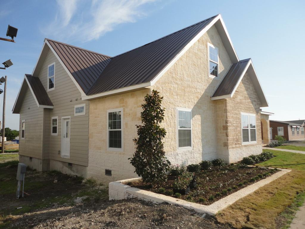 Modular home modular home builders texas Home builder contractor