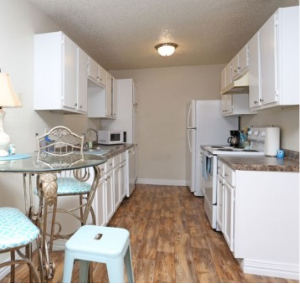 Country Village Apartments - Beaumont TX 77705