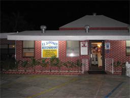 El Siboney Restaurant - Key West, FL
