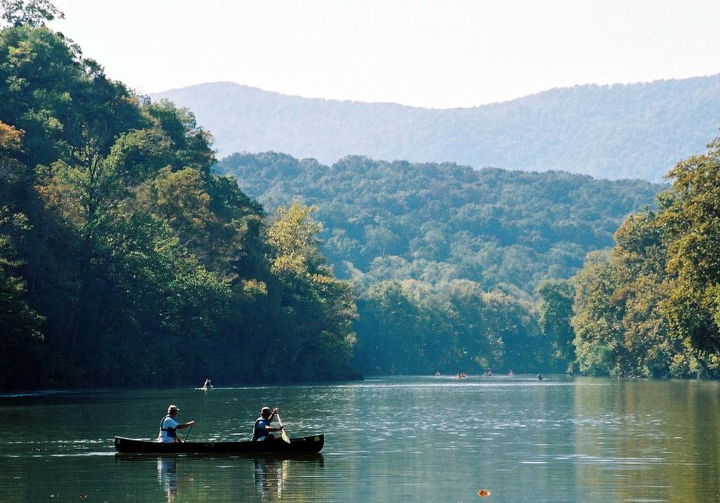 Shenandoah river outfitters luray va 22835