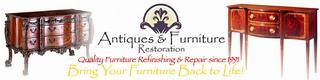 Antiques & Furniture Rstrtn - Sterling, VA